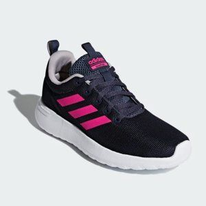 adidas Grade School Lite Racer CLN Running Shoes